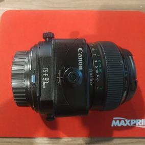 Lente Canon Ts 90mm 2.8 Tilt Shift