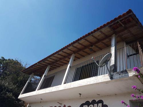 Casa Com 2 Dorms, Centro, Itapecerica Da Serra, Cod: 1240 - A1240