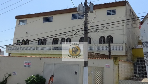 Comercial À Venda, 6 Vagas, Vila Carbone - São Paulo/sp - 92