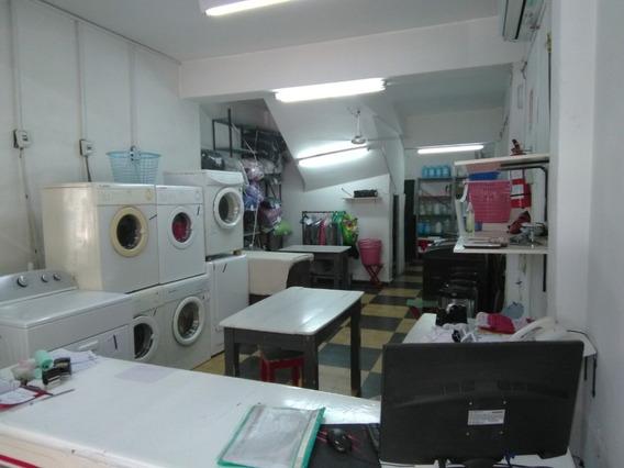 Lavadero De Ropa, Centro, Montevideo