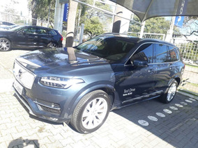 Volvo Xc90 2.0 T6 Inscription Drive-e 5p