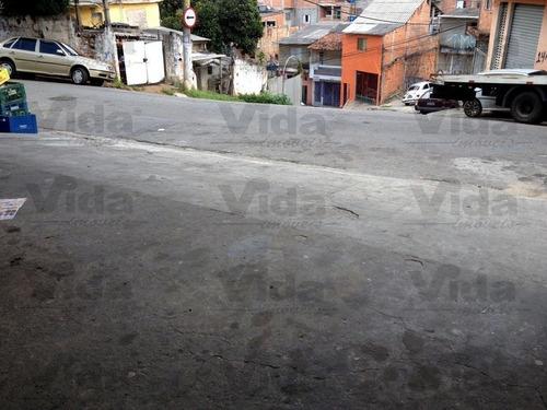 Imagem 1 de 10 de Loja/salão Em São Pedro  -  Osasco - 31344