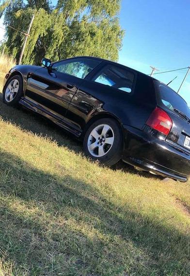 Audi A3 1.8 T 150 Hp 3 P 2001