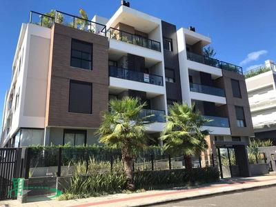 Apartamento Com 2 Dormitórios Para Alugar, 93 M² Por R$ 2.800/mês - Campeche - Florianópolis/sc - Ap0550