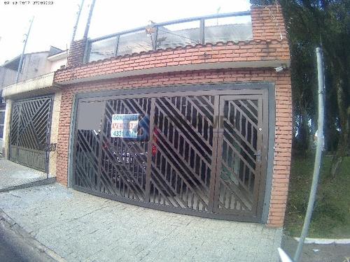 Venda Sobrado Sao Bernardo Do Campo Bairro Dos Casa Ref: 930 - 1033-1-93038