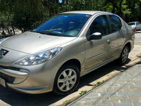 Peugeot 207 Sedã 2012