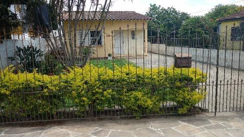 Casa Em Vila Nova Com 3 Dormitórios - Lu265292