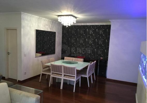 Apartamento Residencial À Venda, Jardim Colombo, São Paulo. - Ap1720