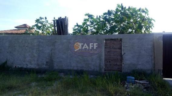 Terreno Para Venda Em Cabo Frio, Unamar - Te0198