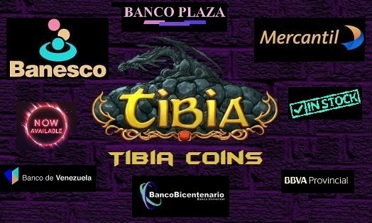 Tibia Coins Premium Time Desde 25 Coins (1vrd) A 250 (9vrds)