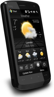 Pedido Htc Touch Hd T8282 Android 3g