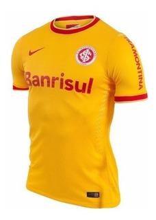 Camisa Nike Internacional 3 2014 S/nº Jogador De 349,90 Por