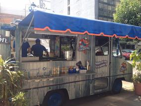 Food Truck Chevrolet