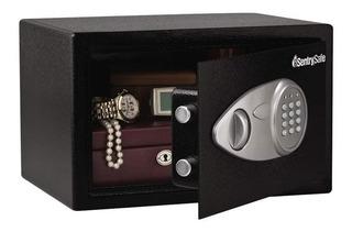 Caja Fuerte Electrónica Digital Sentry Safe X055 Mediana
