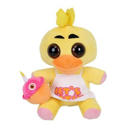 Chica Five Nights At Freddy