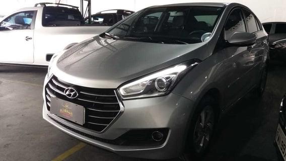 Hyundai Hb20s Premium 1.6 2018