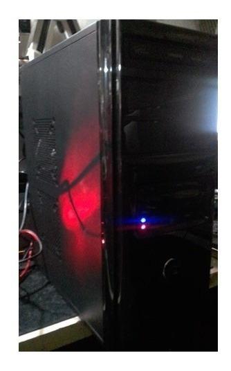 Pc Gamer Athlon X2 + Gforce 9400 Gt 512 Mb + 4gb + Hd 500gb