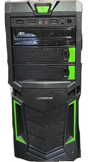 Pc Gamer I5 3470 Ssd 240gb Gtx 1050ti 4gb 8gb Ram Windows 10