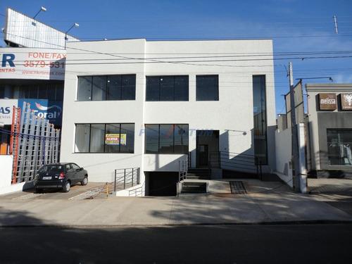 Imagem 1 de 14 de Prédio Para Aluguel Em Castelo - Pr245360