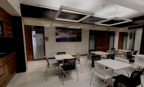 Oficina Equipada Para 8 A 10 Personas En Punto Polanco.