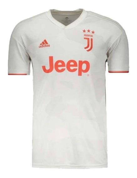 Camisa Juventus S/n° Torcedor Masculino - Pronta Entrega