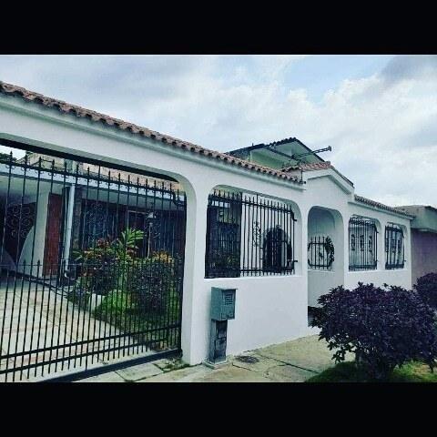 Casa Venta Valencia Trigal Centro 19-10559 Raga