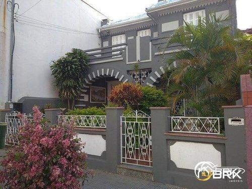 Casa Comercial Para Locação - Belenzinho - Ca0829