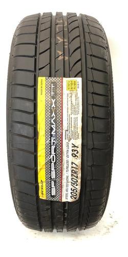 Neumatico 205/50/17 Dunlop Sport Maxx Tt (y)- Gomeriaonline