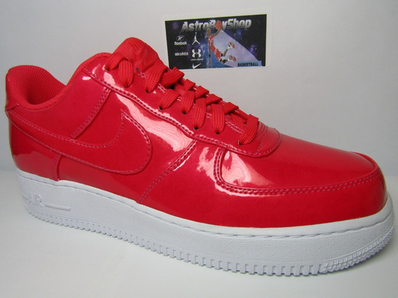 Air Force One Low 07 Siren Red (28 Mex) Astroboyshop