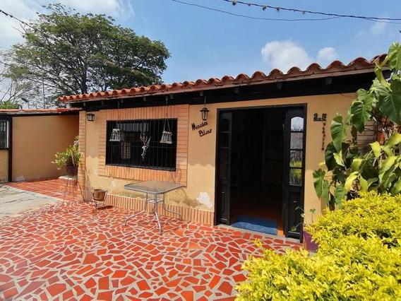 Casas En Venta En Cabudare Lara 20-2583