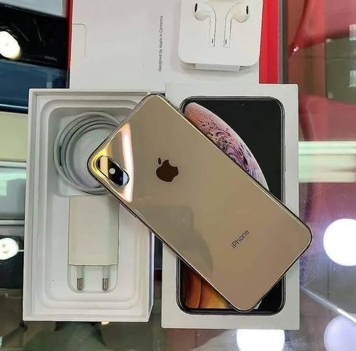 iPhone XS Max Factory De 64gb Nuevo