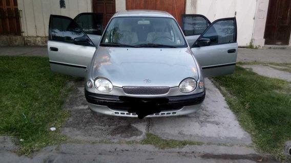 Toyota Corolla 2.0 D Terra 1999