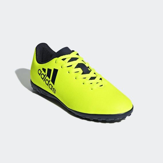 Zapatillas adidas 17.4 Turf. S82421 Unisex