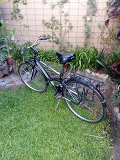 Bicicleta Urbana Tipo Inglesa. Rodado 28 Con 6 Cambios.