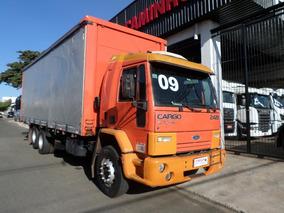 Cargo 2428 Trucado Syder Sider Truck Mercedes Mb 2425 1620 1