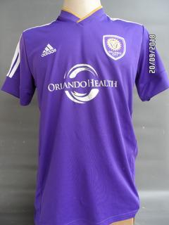 Camisa Orlando City N#10 Kaká