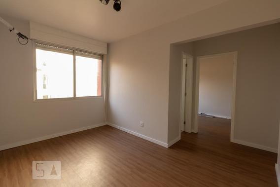 Apartamento Para Aluguel - Bom Fim, 1 Quarto, 48 - 893033134