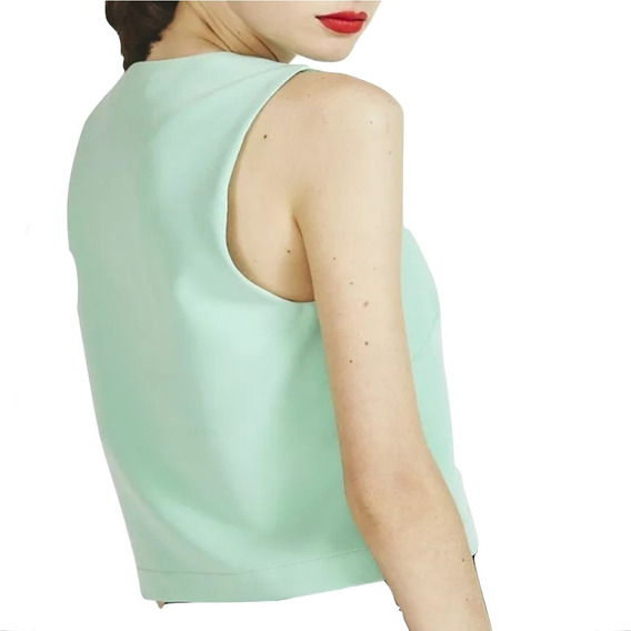 Top- Musculosa- Cher- Talle 1