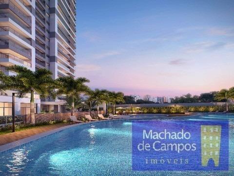 Venda Apartamento Em Campinas - Ap04324 - 32702130