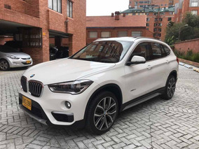 Bmw X1 Sdrive 18d At 2000 2017
