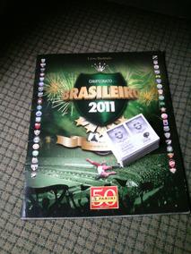 Figurinhas Campeonato Brasileiro 2011 Leia O Anuncio @