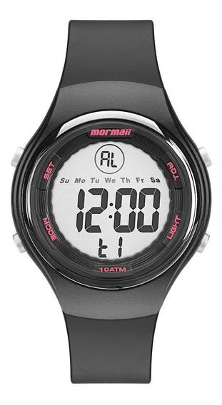 Relógio Mormaii A Prova De Água Acqua Wave Mo06008t
