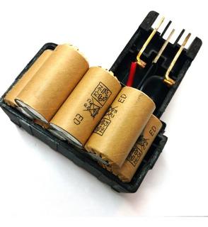Bateria 12v Dewalt Armado De Pack Herramienta Inalambrica