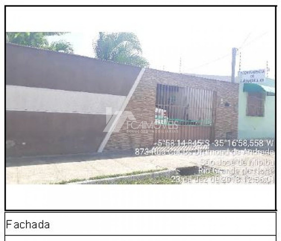 R Carlos Drummond De Andrade, Centro, São José De Mipibu - 282996