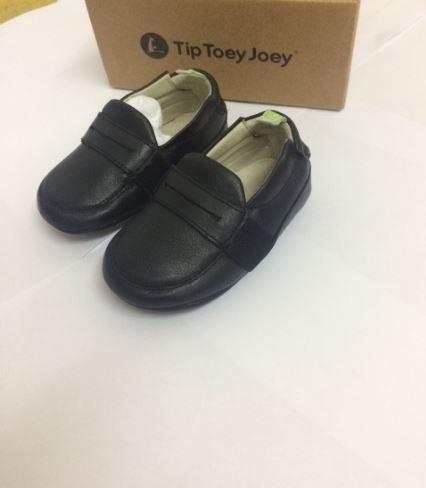 Tenis Tip Toey Joey 15-18 Meses Sharpy B.sha1-556