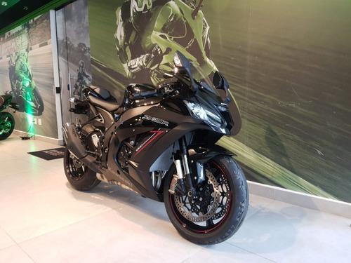 Kawasaki Ninja Zx-10r - 2021 0km P