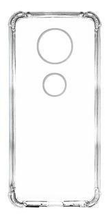 Capa Protetora Anti Impacto Celular Motorola Moto G7 Play