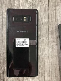 Teléfono Samsung Note Nuevo
