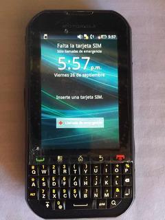 Motorola Titanium Nextel Nuevo Oportunidad