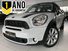 Mini Cooper Countryman S 1.6